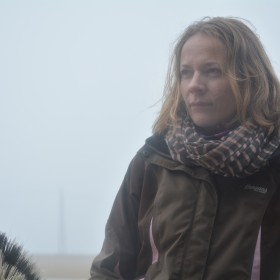 Markedssjef & HR ansvarlig - Anne-Mette Torkildsen